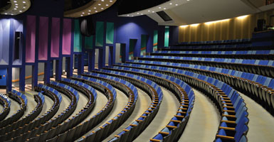 Auditorium Series